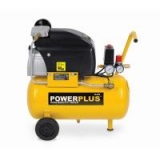 Kompresor 1500W 24L olejový POWERPLUS